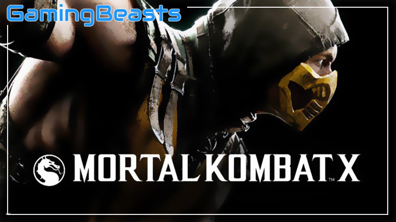 Download mortal kombat Free Download