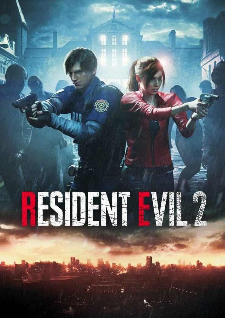 Resident Evil 2 Remake Download Full Game Pc For Free Gaming Beasts